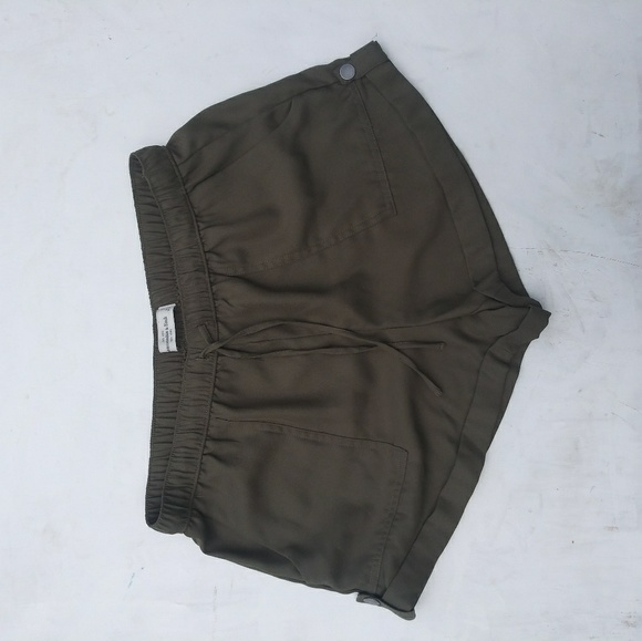 Abercrombie & Fitch Pants - Abercrombie & Fitch Shorts, Size S